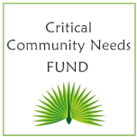 Critical Community Needs